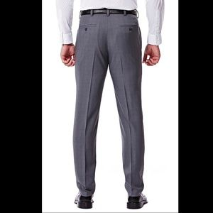 Men's Haggar Classic Fit Pants